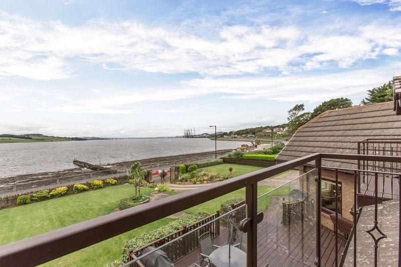 Douglas Terrace Broughty Ferry