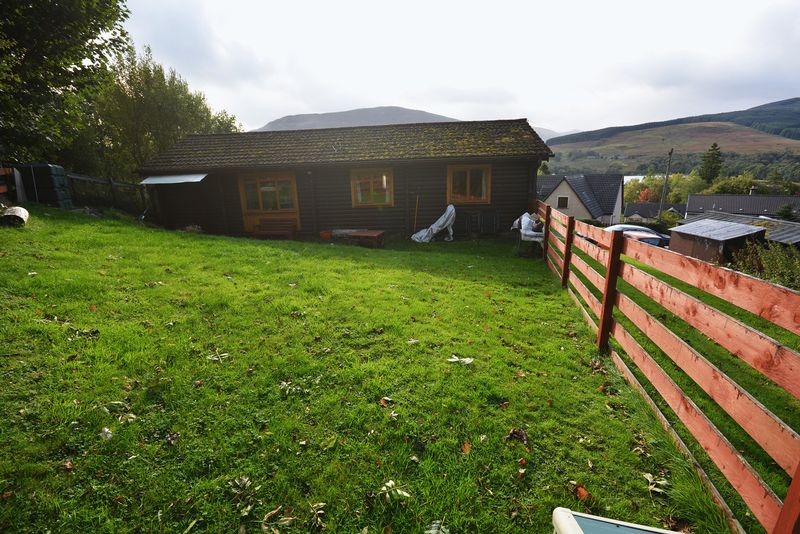 Lochearn Lodges