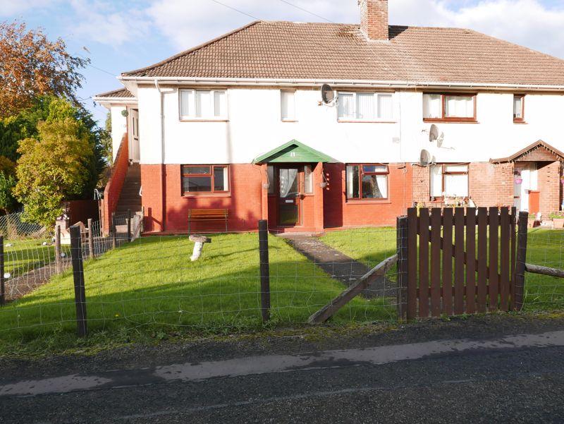 Mcgrigor Road Rosyth