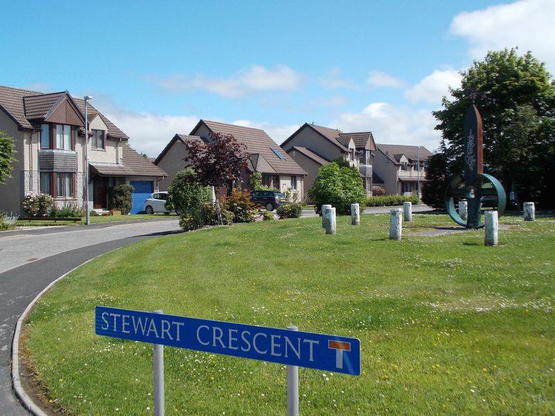 Stewart Crescent