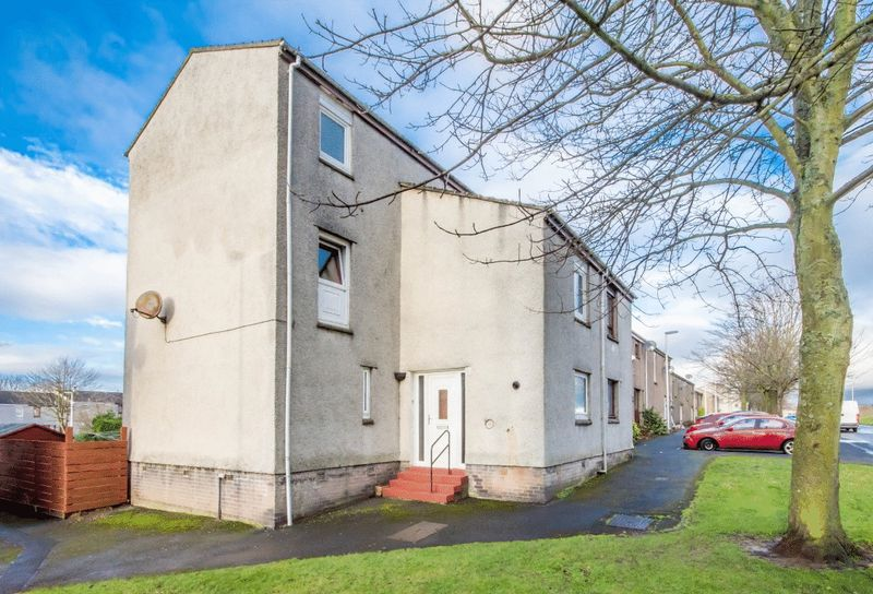 Whinnyburn Place Rosyth