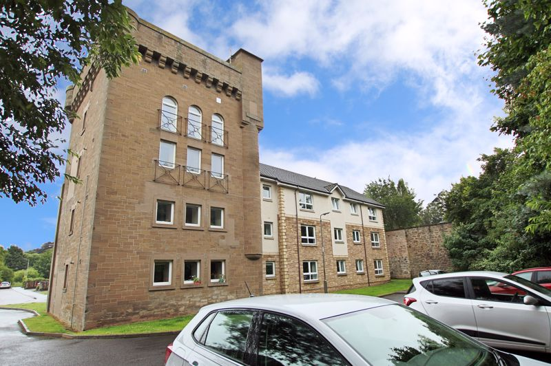 Alastair Soutar Crescent Invergowrie