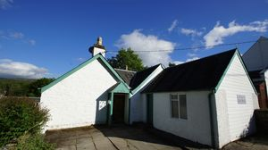 Craignavie Road
