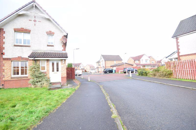 Elm Drive Chapelhall