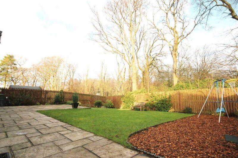 Pitcaple Gardens