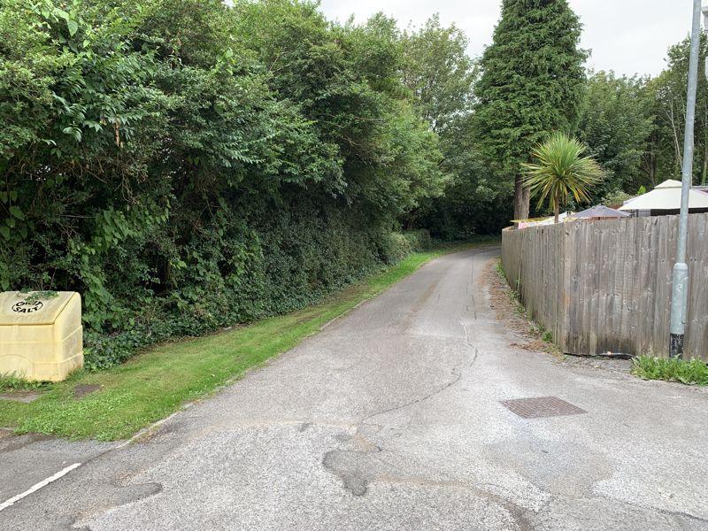 Garthmor Court Old Road