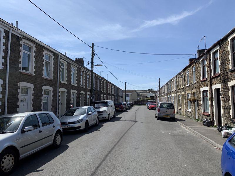 New Henry Street