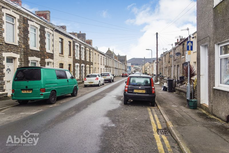 Greenway Road