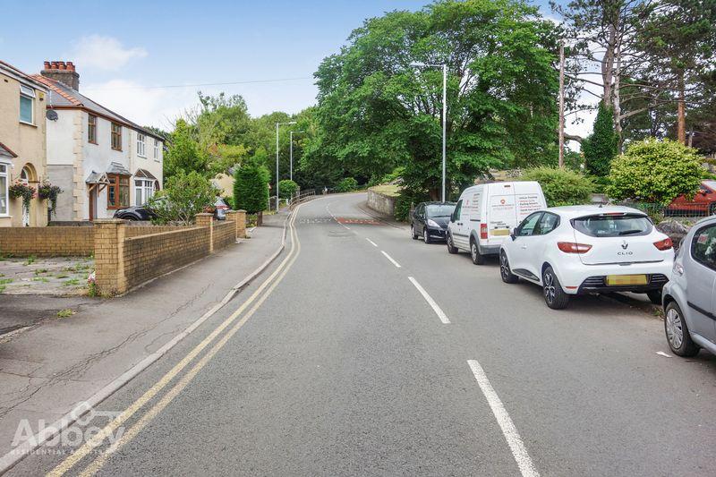 Llantwit Road