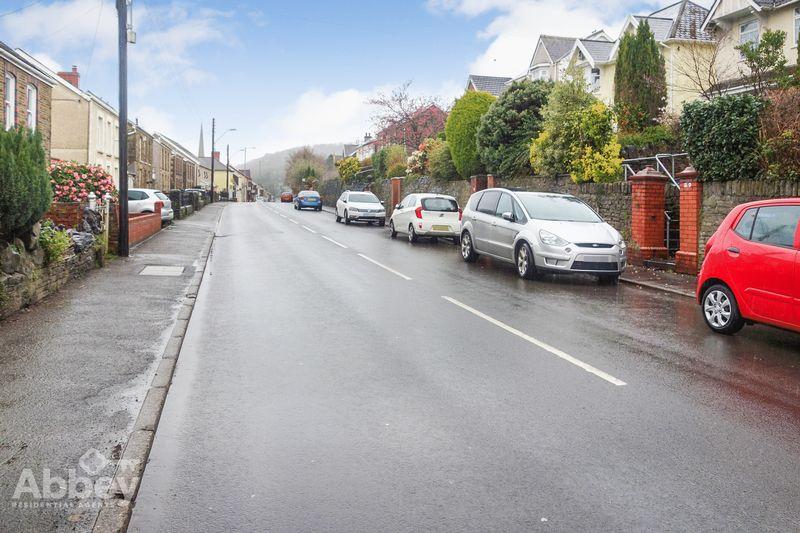 Brecon Road Pontardawe