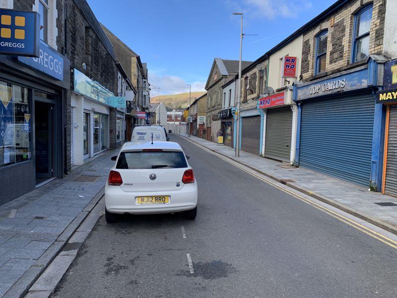 Hannah Street