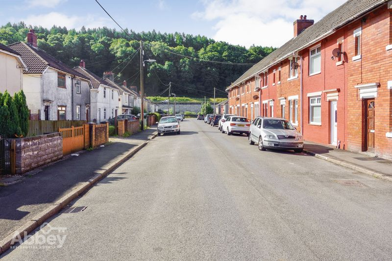 Pentre Street Glynneath