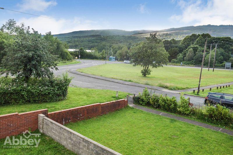 Chain Road Glynneath