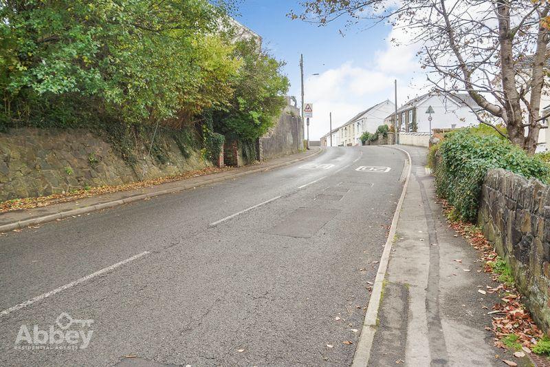 Alltiago Road Pontarddulais