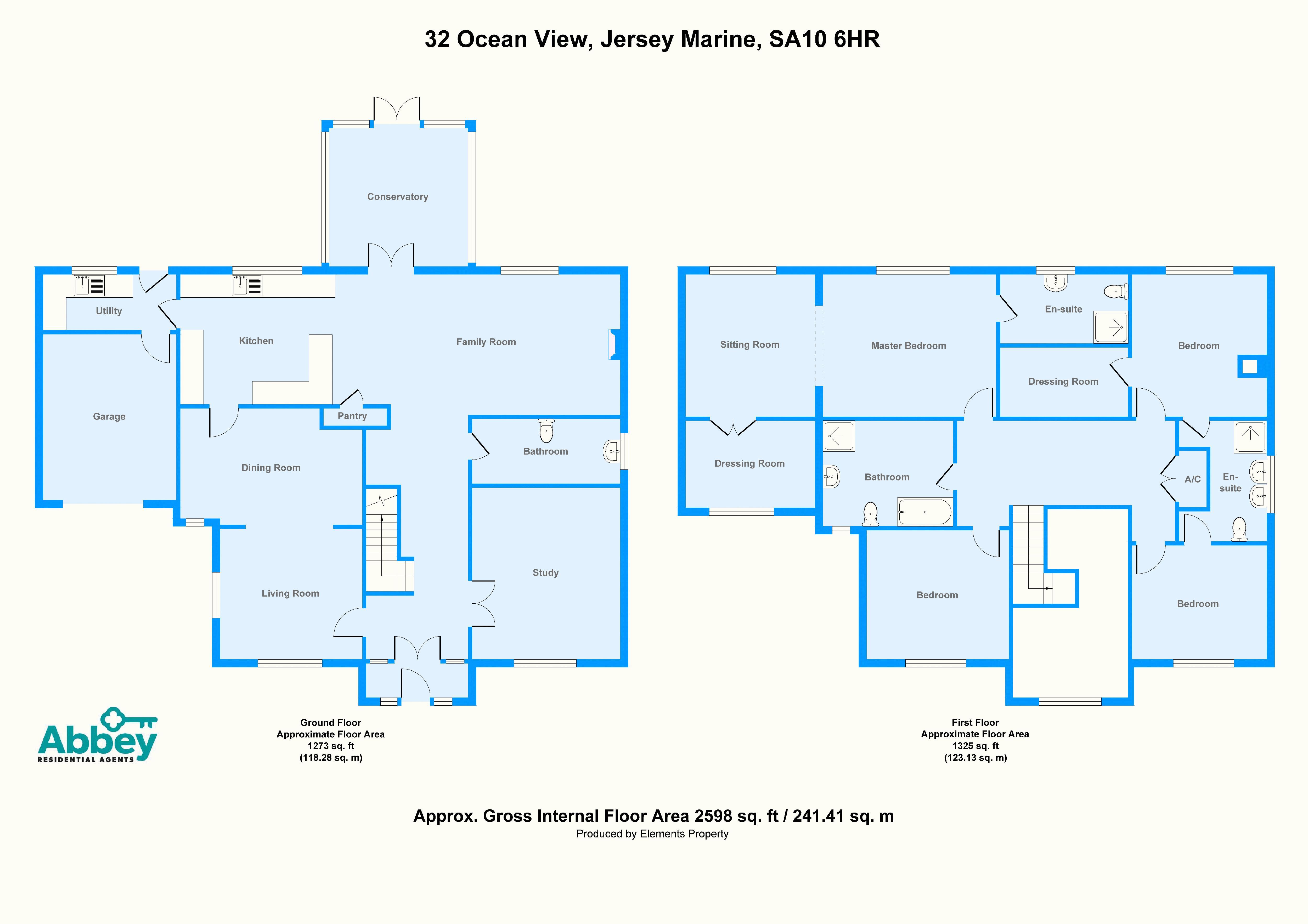 Ocean View Jersey Marine