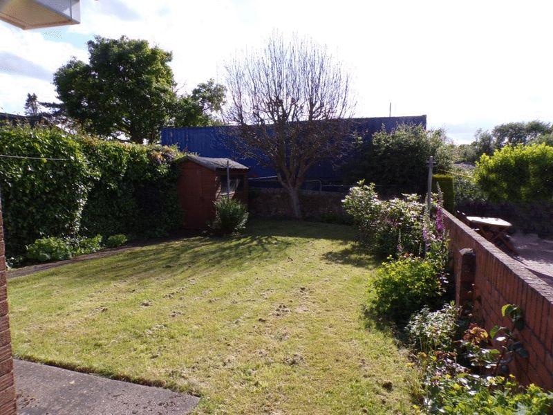 North Farm Nedderton Village