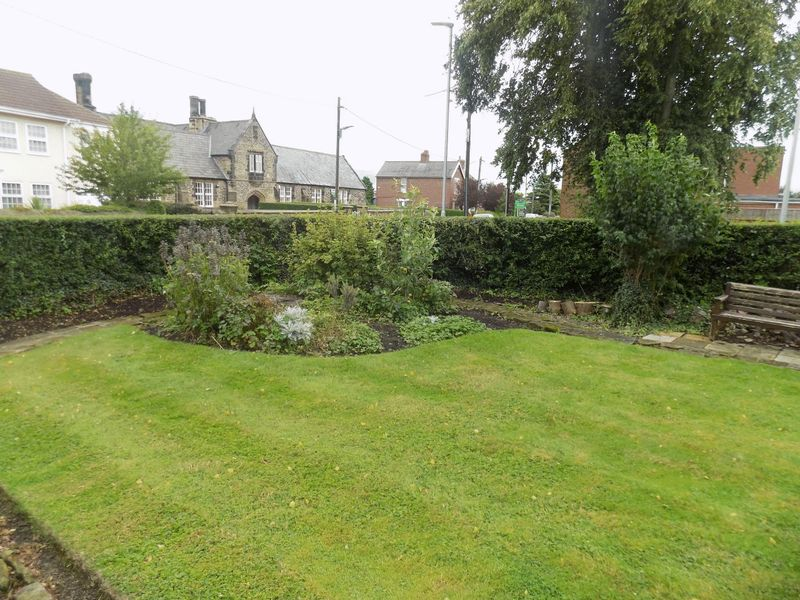 Nedderton Village