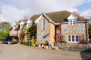 Churchfield Lane Benson
