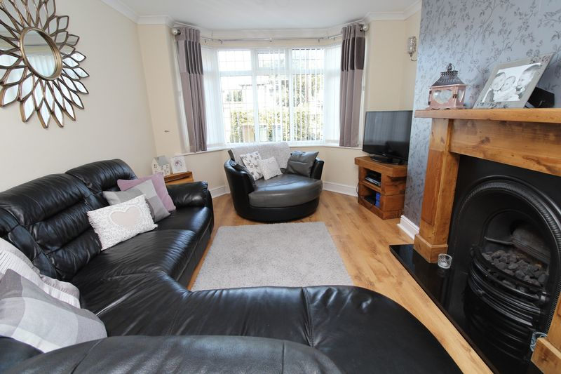 Anglesey Crescent Brownhills