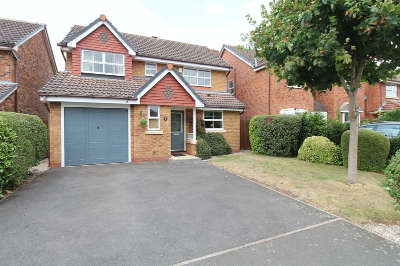 Lauderdale Close Clayhanger