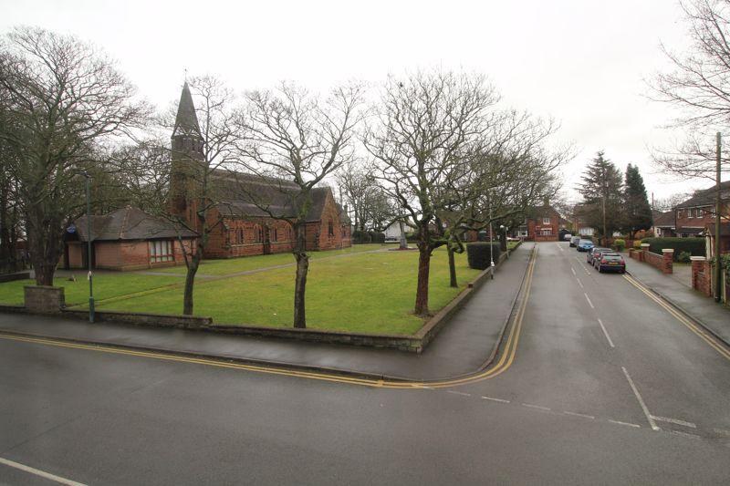 Church Road Brownhills