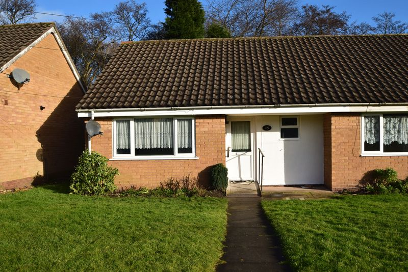 Kennet Close Brownhills West