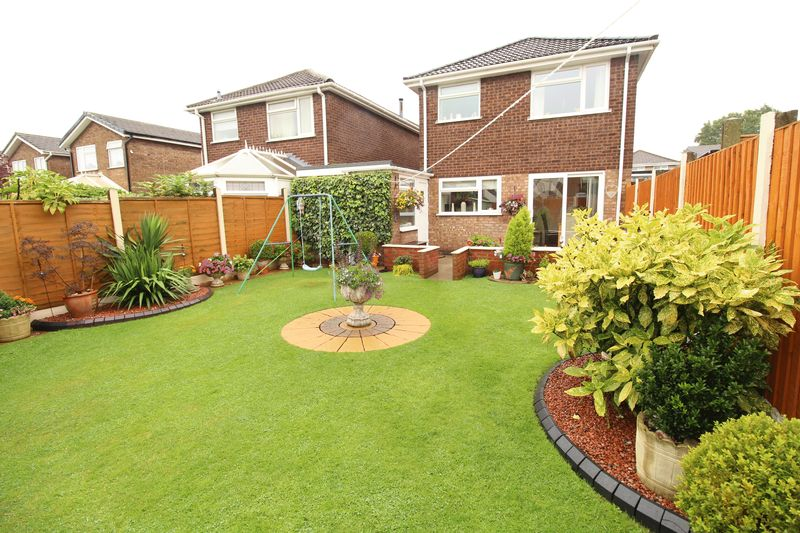 Lawnoaks Close Brownhills