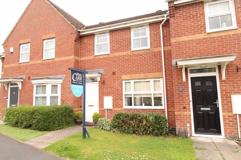 Curlew Drive Brownhills