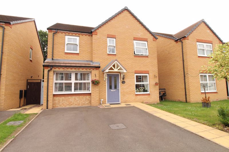 Sandpiper Close Brownhills