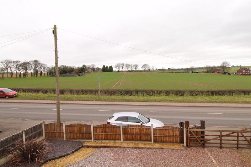 Lichfield Road Sandhills