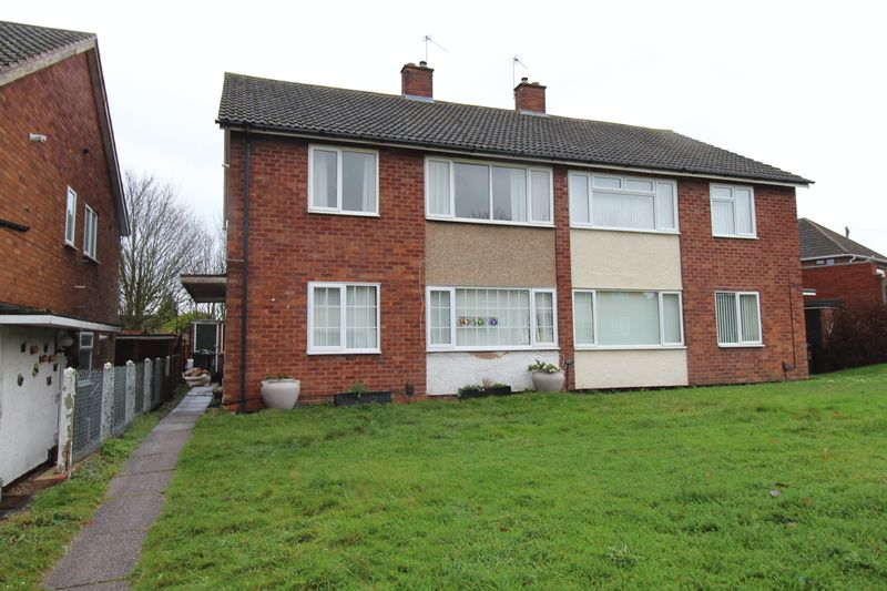Hillside Close Brownhills