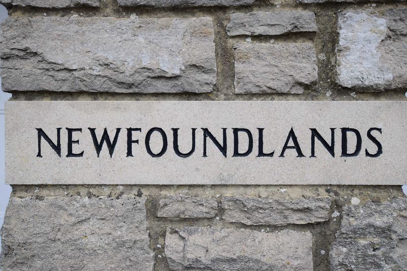 Newfoundland Close Worth Matravers