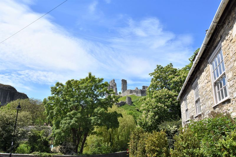 3 East Street Corfe Castle