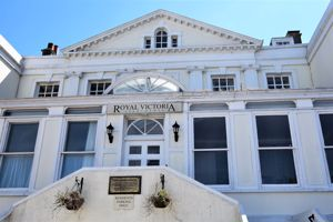 Royal Victoria Apartments High Street
