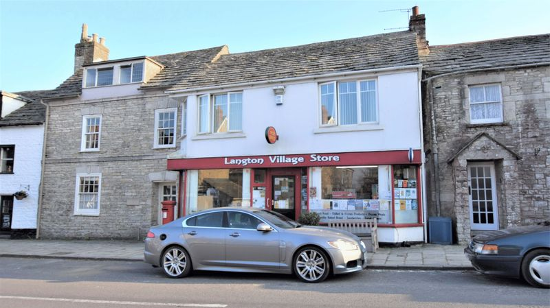 High Street Langton Matravers