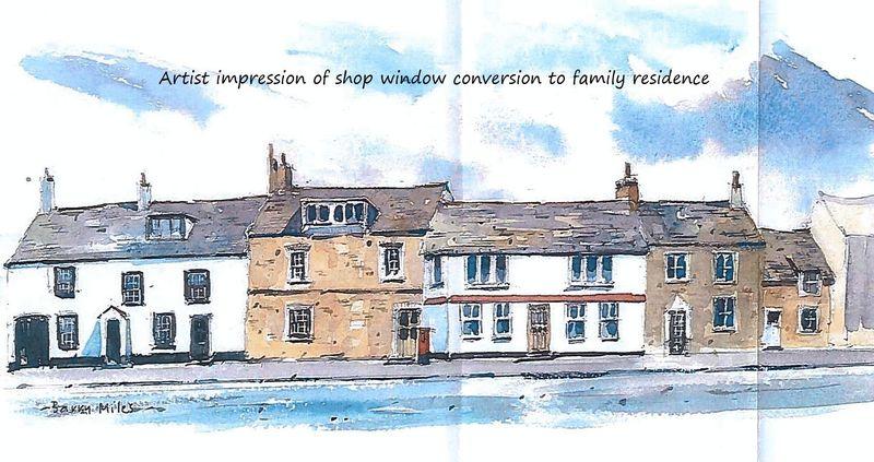 High Street Langton Matravers