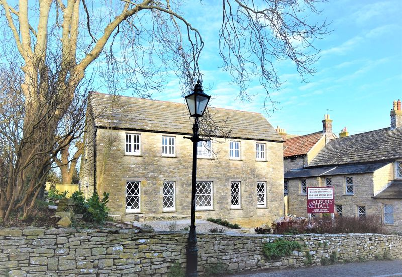 Old Malthouse Lane Langton Matravers