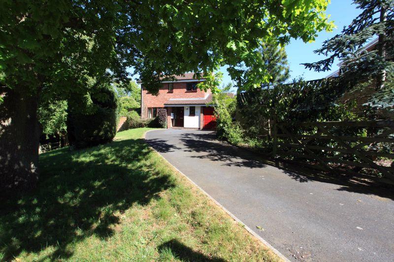 Sidbury Close Stirchley