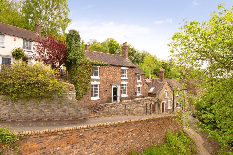 12 Church Hill Ironbridge