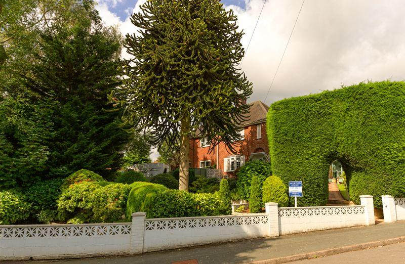 Coronation Crescent Madeley