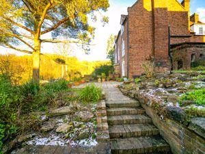 School Road Coalbrookdale