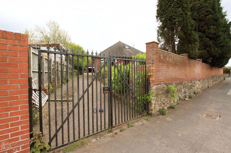 Castle Street Hadley