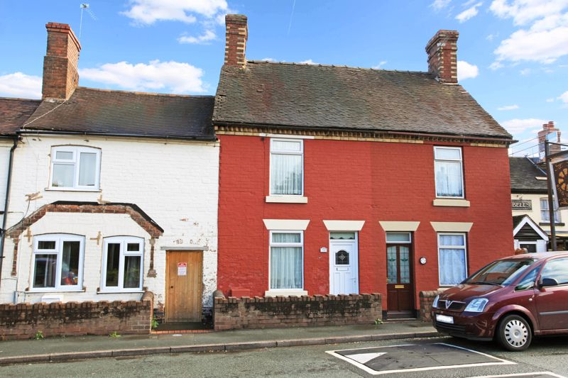 King Street Dawley