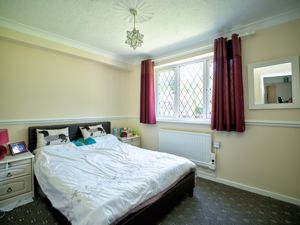 Orient Court Madeley