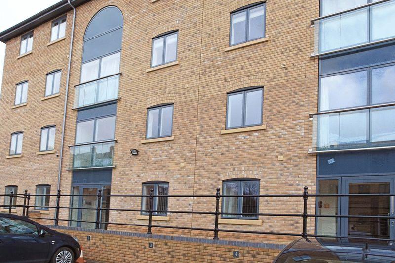 Abbey Wharf Mill Lane