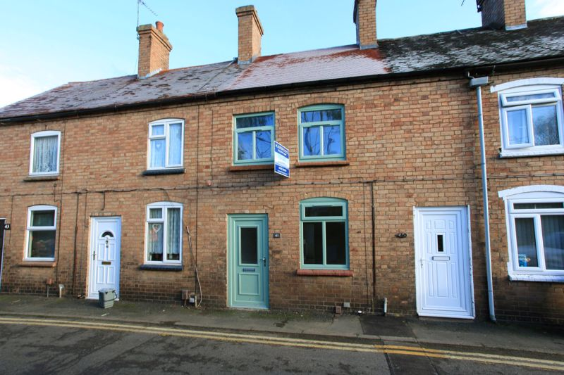 Station Road Madeley