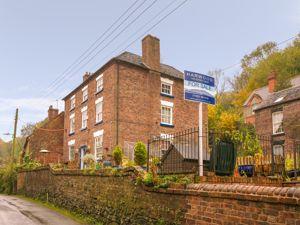 Darby Road Coalbrookdale