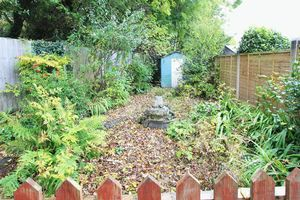 Sinclair Gardens Ketley