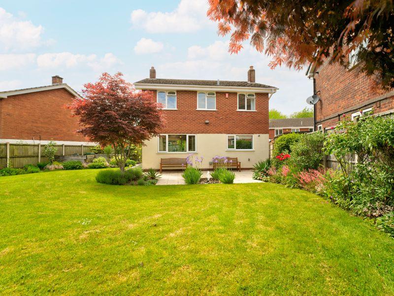 Holmer Lane Stirchley
