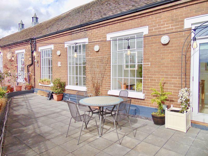 Horsehay Court Horsehay